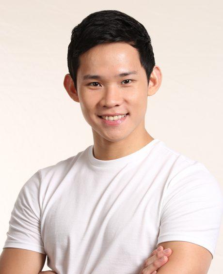 Sherwin Yao