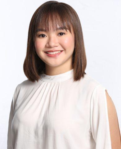 Abby Bautista