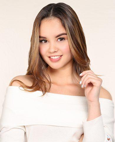 Cassie McDonald