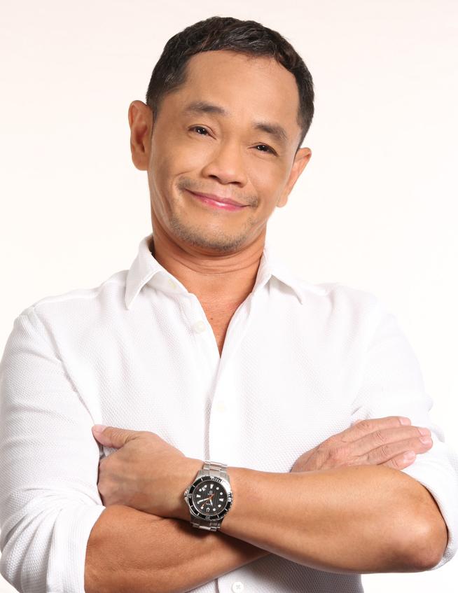 Gary Lim
