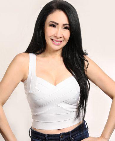 Giselle Sanchez