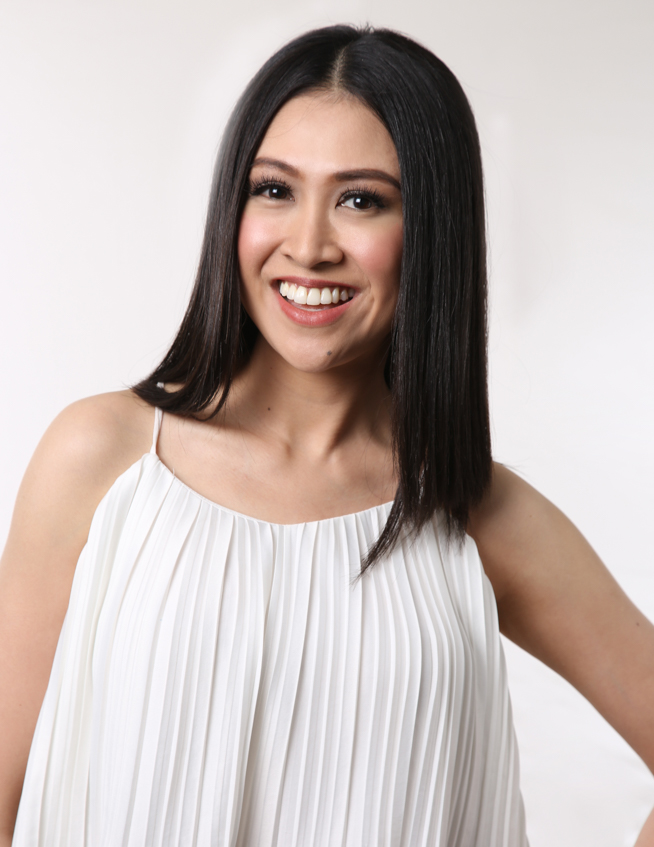 Jen Rosales