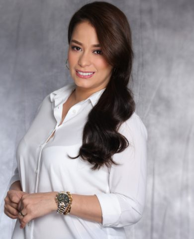 Jenny Quizon