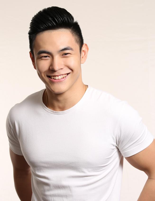 Wryan Chua