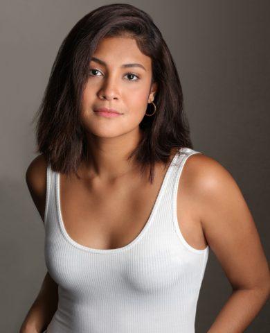 Kiana Valenciano