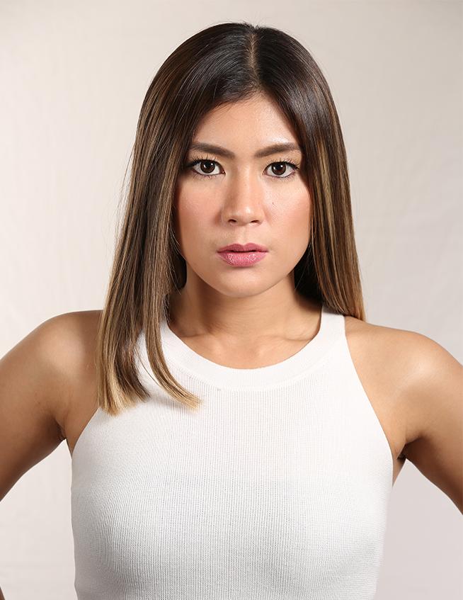 Michiko Manlutac