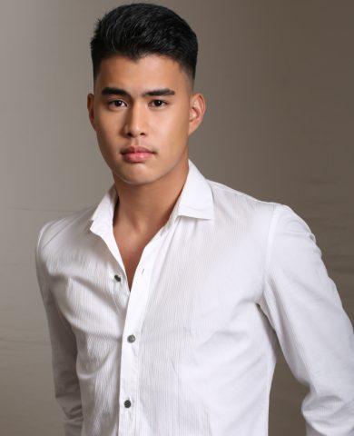 AJ Espinosa