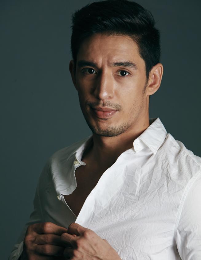 Ali Khatibi