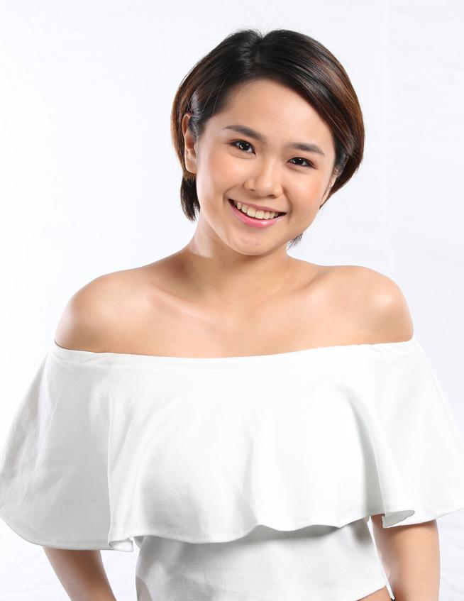 Angela Tinimbang