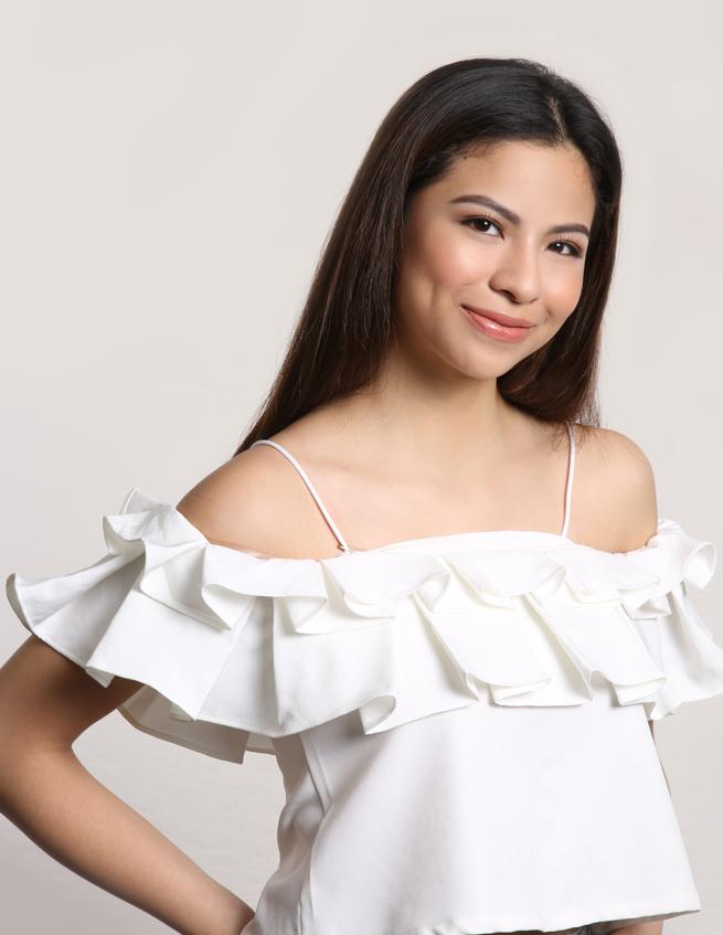 Janine Tenoso