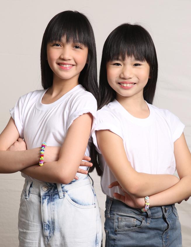 Kikay and Mikay