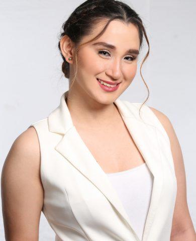 Victoria Pilapil