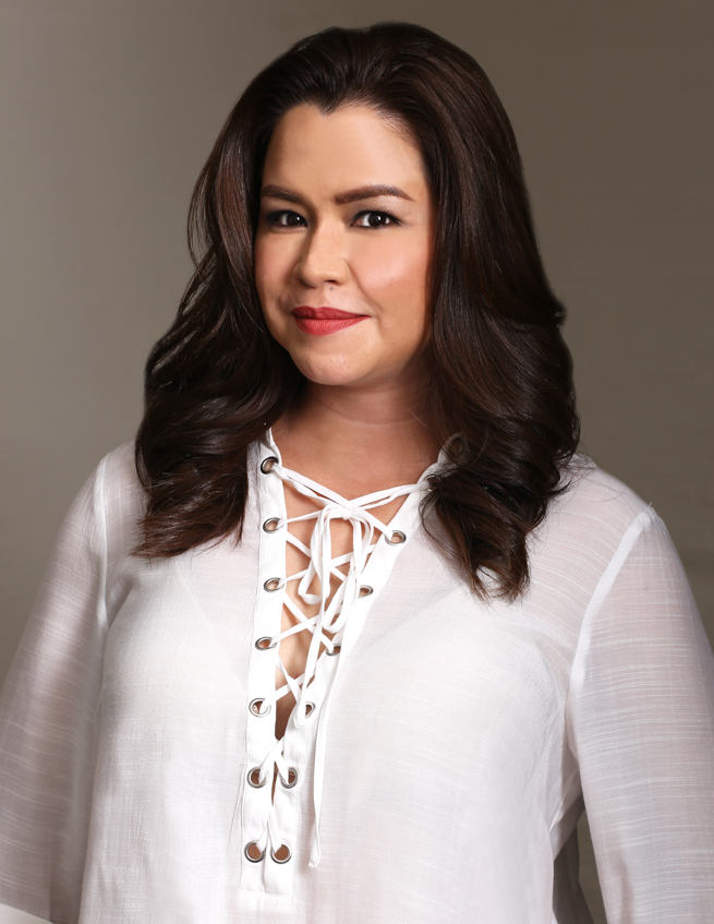 Maricel Morales