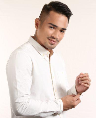 Matt San Juan