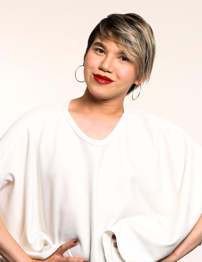 Pepita Curtis