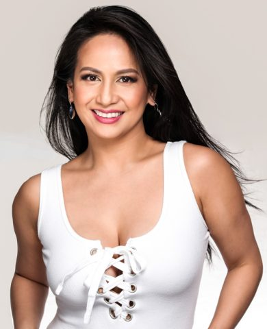 Regine Tolentino