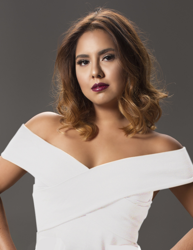 Lesley Martinez