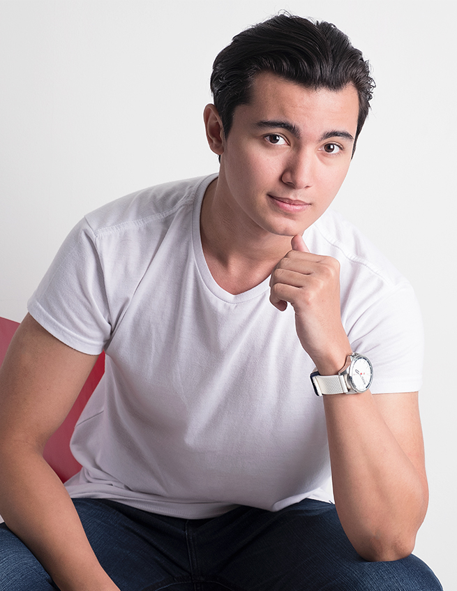 Thayfa Yousef
